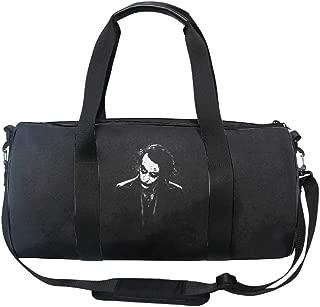 The Joker Sports Gym Travel Weekender Duffel Bag
