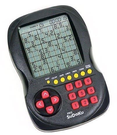 Pro Sudoku by Kid Galaxy