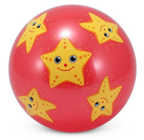 Melissa amp Doug Sunny Patch Cinco Starfish Ball