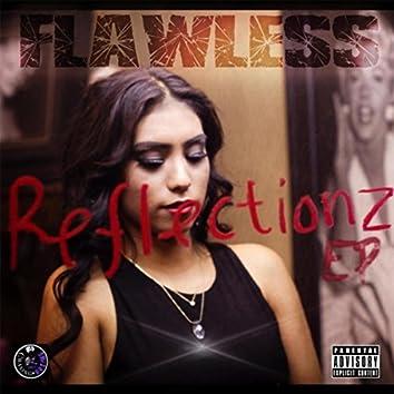 Reflectionz - EP