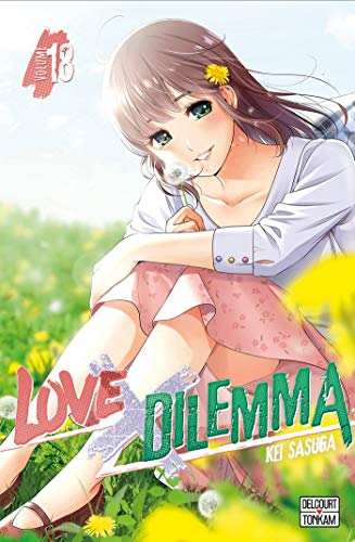 Love X Dilemma Edition simple Tome 18