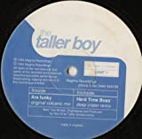 Are Funky - Taller Boy 12'