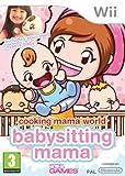 Good–Cooking Mama World Babysitting Mama for Nintendo Wii (Wii U Compatibile)