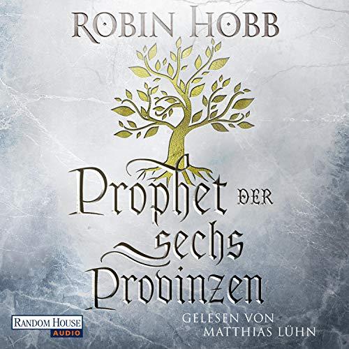 Prophet der sechs Provinzen cover art