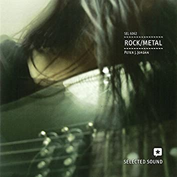 Contemporary Styles: Rock/Metal
