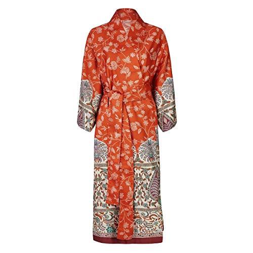 Bassetti Kimono BARISANO O1 orange S-M cm