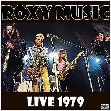Live 1979 (Live)
