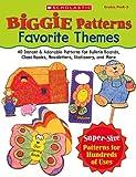 Favorite Themes (Biggie Patterns)