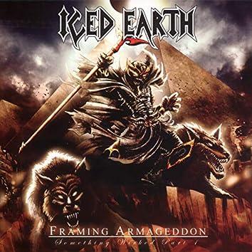 Framing Armageddon - Something Wicked (Pt. 1)