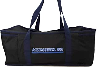 AximodelRC Basic RC Short Course Carry Bag for 1/10 RC Short Course Models. Easily Store or Transport Your (Dirty) RC Car in This Bag!