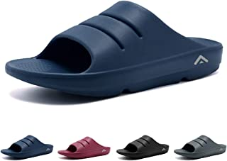 a5f4eb4d5 Fanture Men   Women s Ultra Sandal Soft Thong Foot Pain Relief Arch Support  Recovery ...