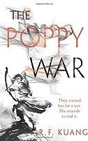 The Poppy War: A Novel (The Poppy War (1))