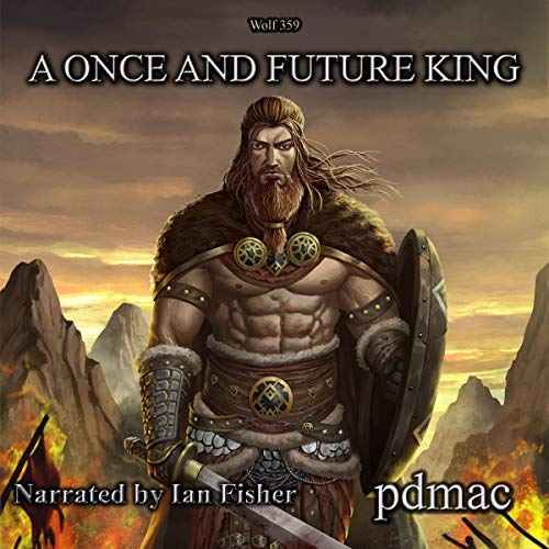 A Once and Future King cover art