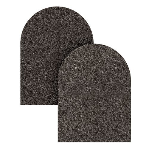 Purchase TWWT Replacement Charcoal Filters for Compost Pails, Set of 2
