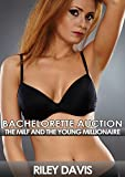 Bachelorette Auction: The MILF and the Young Millionaire