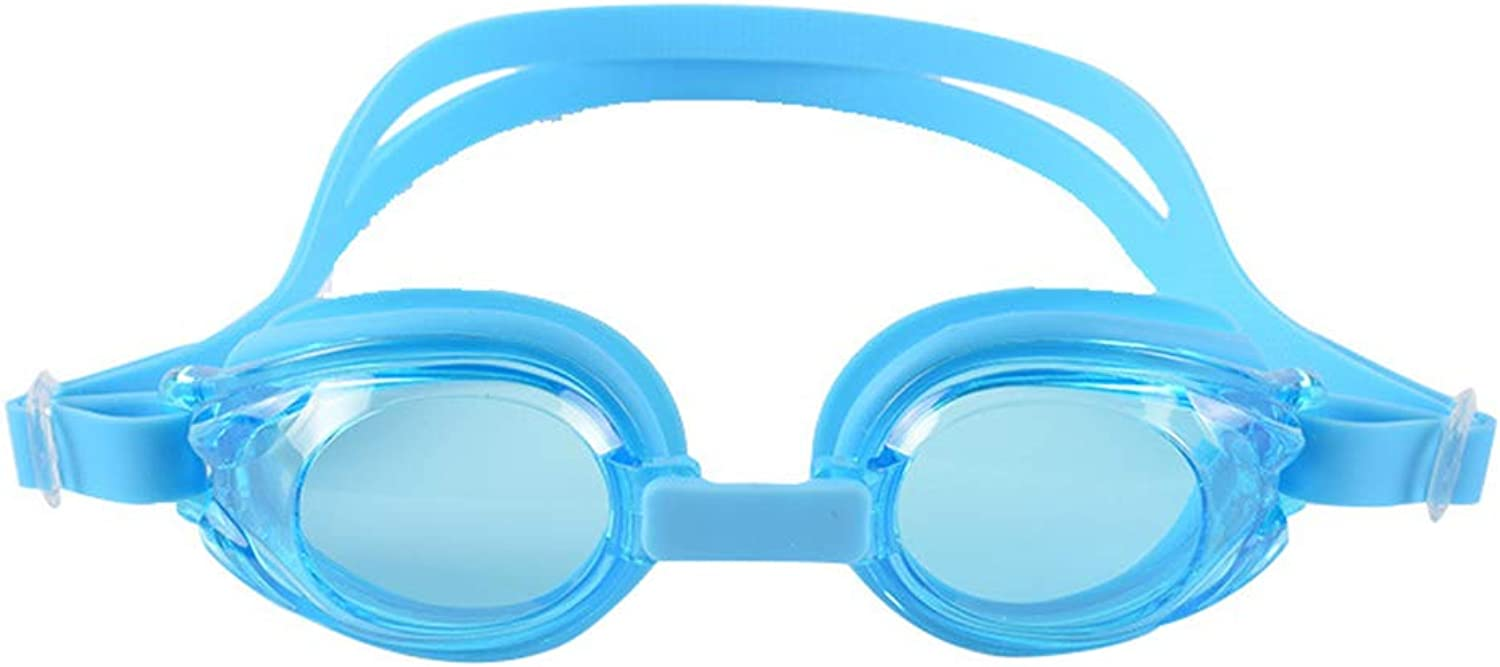 Kids' Ripper Junior Swimming Goggles AntiFog and Uv Predection, 614 Years