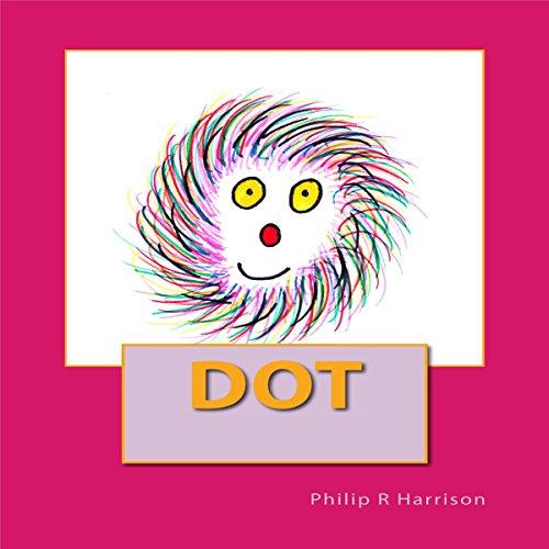 Dot audiobook cover art