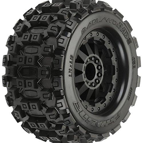 ProLine Badlands MX28 All Terrain Truck Reifen v/h (2)