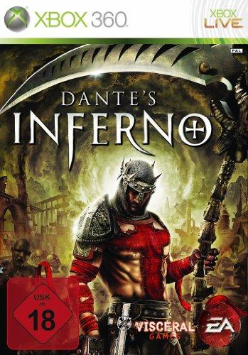 Dante's Inferno (Deutsch Uncut) [Software Pyramide]