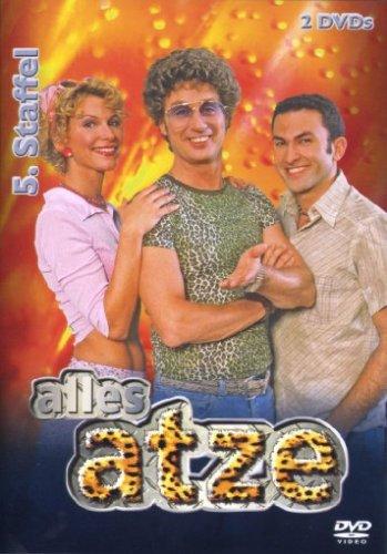 5. Staffel (2 DVDs)