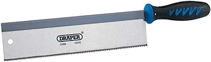 Draper Tools 29266250mm Hard Point serrucho de costilla