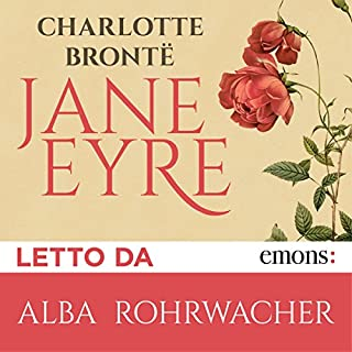 Jane Eyre copertina
