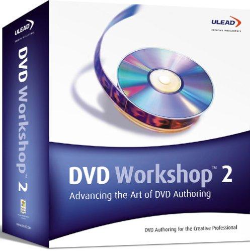 DVD WorkShop 2.0 (en anglais)