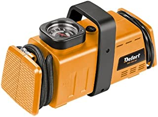 Defort DCI-150C Inversor de corriente para autom/óviles AC 230V DC 12V