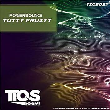 Tutty Fruity
