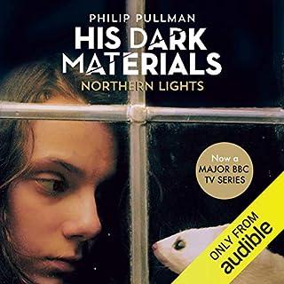 Couverture de Northern Lights: His Dark Materials Trilogy, Book 1
