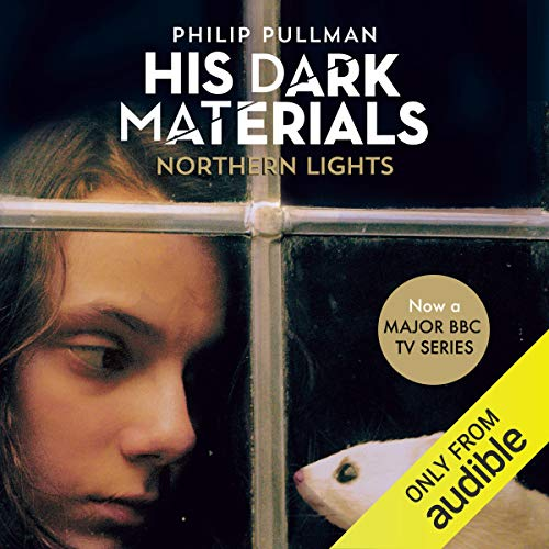 Northern Lights: His Dark Materials Trilogy, Book 1 audiobook cover art