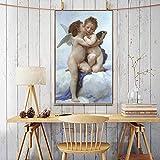 Unbekannt Berühmte Gemälde William Adolphe Bouguereau