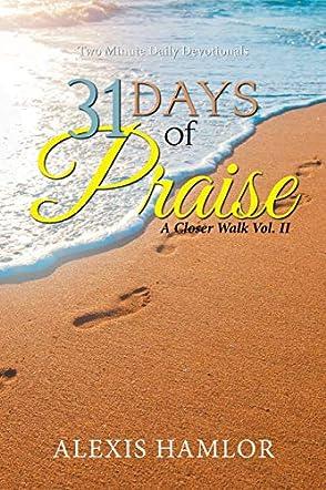 31 Days of Praise