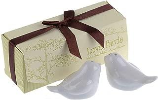 Best love birds salt and pepper wedding favors Reviews