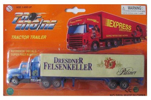 Pro Engine Nr. - Dresdner Felsenkeller - US Sattelzug