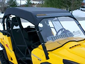 Mammoth Skins Can Am Commander Soft Top Roof by Mammoth Skins. CA-1000TC01