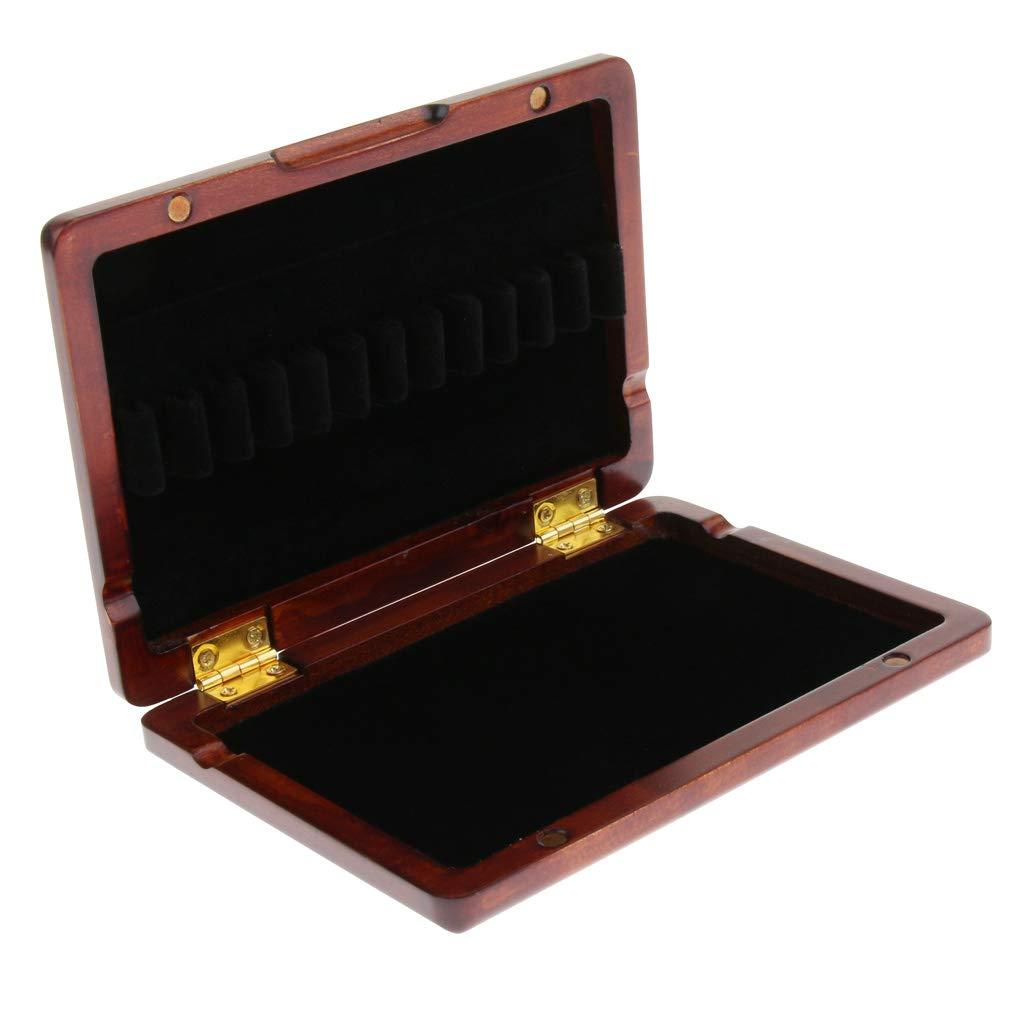 Estuche de Almacenaje de Cañas de Oboe Accesorios para Instrumentos de Viento de Madera: Amazon.es: Instrumentos musicales