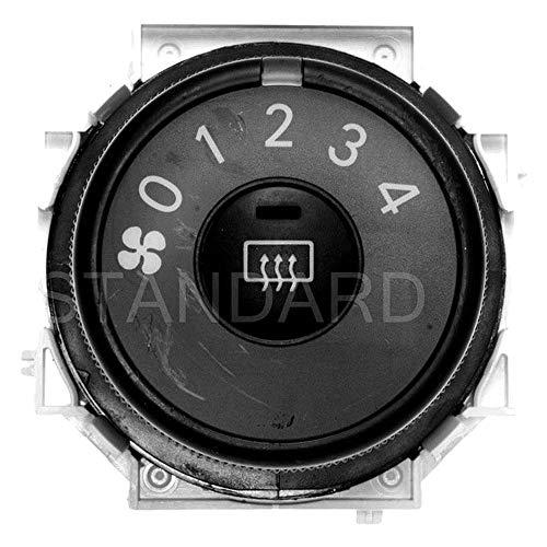 Standard Motor Products Interruptor del motor del ventilador del aire acondicionado y del calefactor HS-509