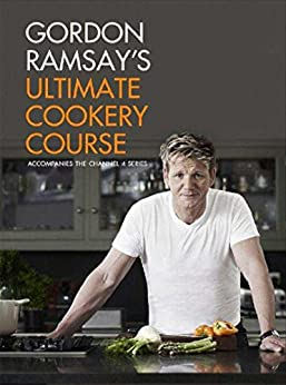 Ultimate Cookery by [Gordon Ramsay]