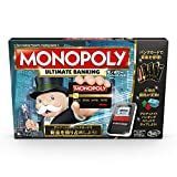Monopoly Ultimate Banking Board Game (Amazon Exclusive)