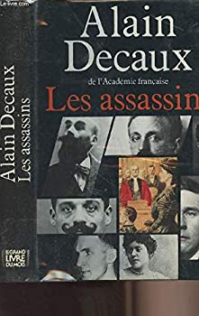 Paperback Les assassins (French Edition) [French] Book