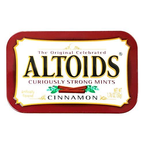 アルトイズ シナモン 50g