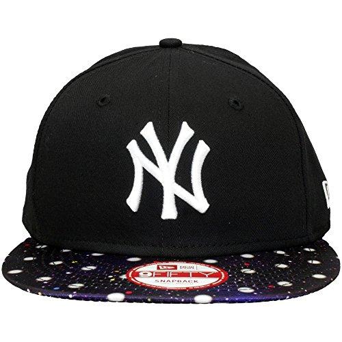 New era New York Yankees Basecap PS Visor Black - S-M