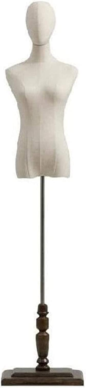 Manufacturer OFFicial shop Professional Female Our shop most popular Tailors Dummy Dummies Dressmakers Mannequin