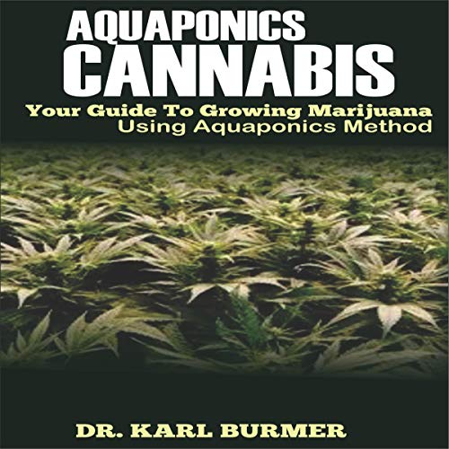Aquaponics Cannabis cover art