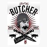 New Gangs Knife Natives Butcher 5 Gang York Knives 5Points