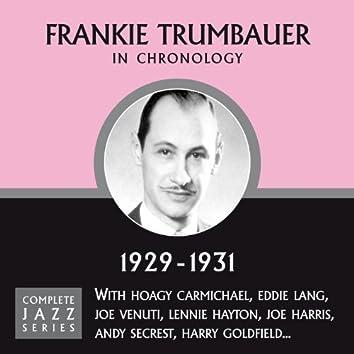 Complete Jazz Series 1929 - 1931