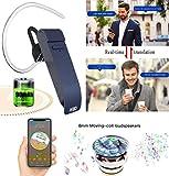 JINLO Bluetooth Wireless Voz En Tiempo Real Auriculares Traductores Headset Traductor 3 En 1 Alta Fi...