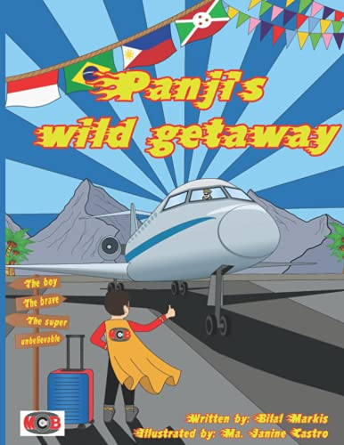 PANJI'S WILD GETAWAY