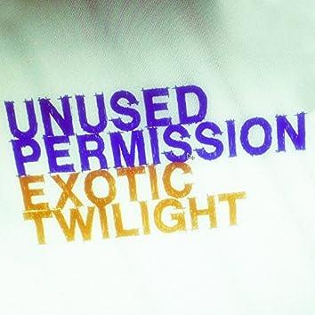 Unused Permission